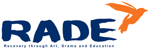RADE - Recovery through Art, Drama,&Education